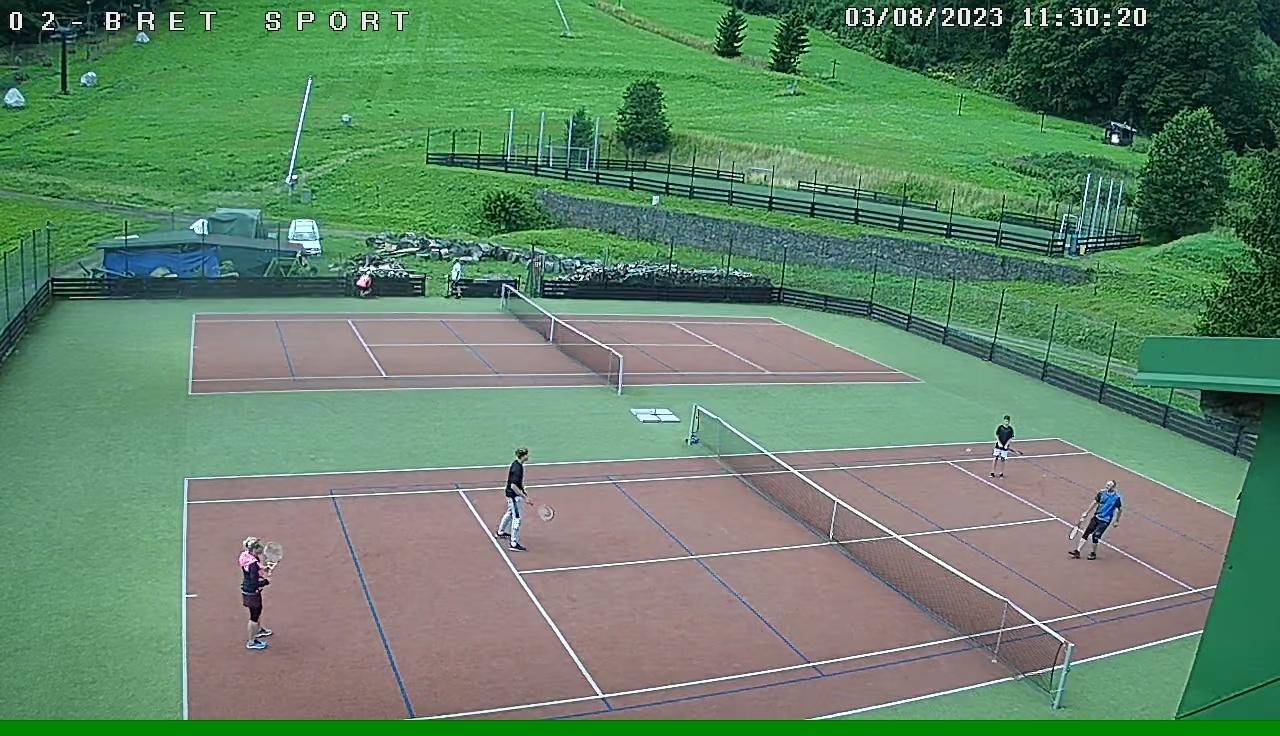 Webcam - Prkenný Důl - Family Ski Park