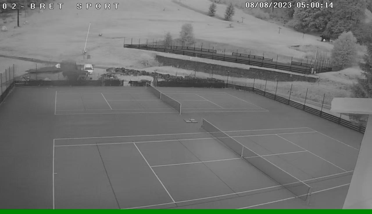 Kamera na żywo - Prkenný Důl - Family Ski Park